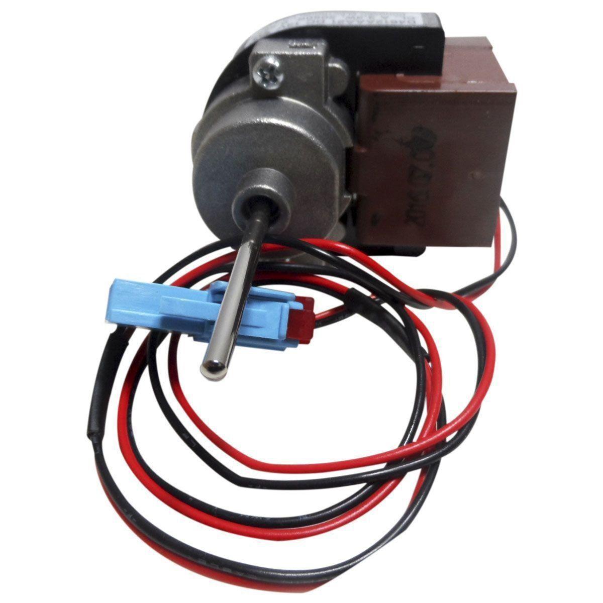 Motor Ventilador do Freezer Side By Side 15915900