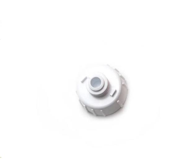 Pé Nivelador Geladeira Freezer Brastemp Consul - W10388134
