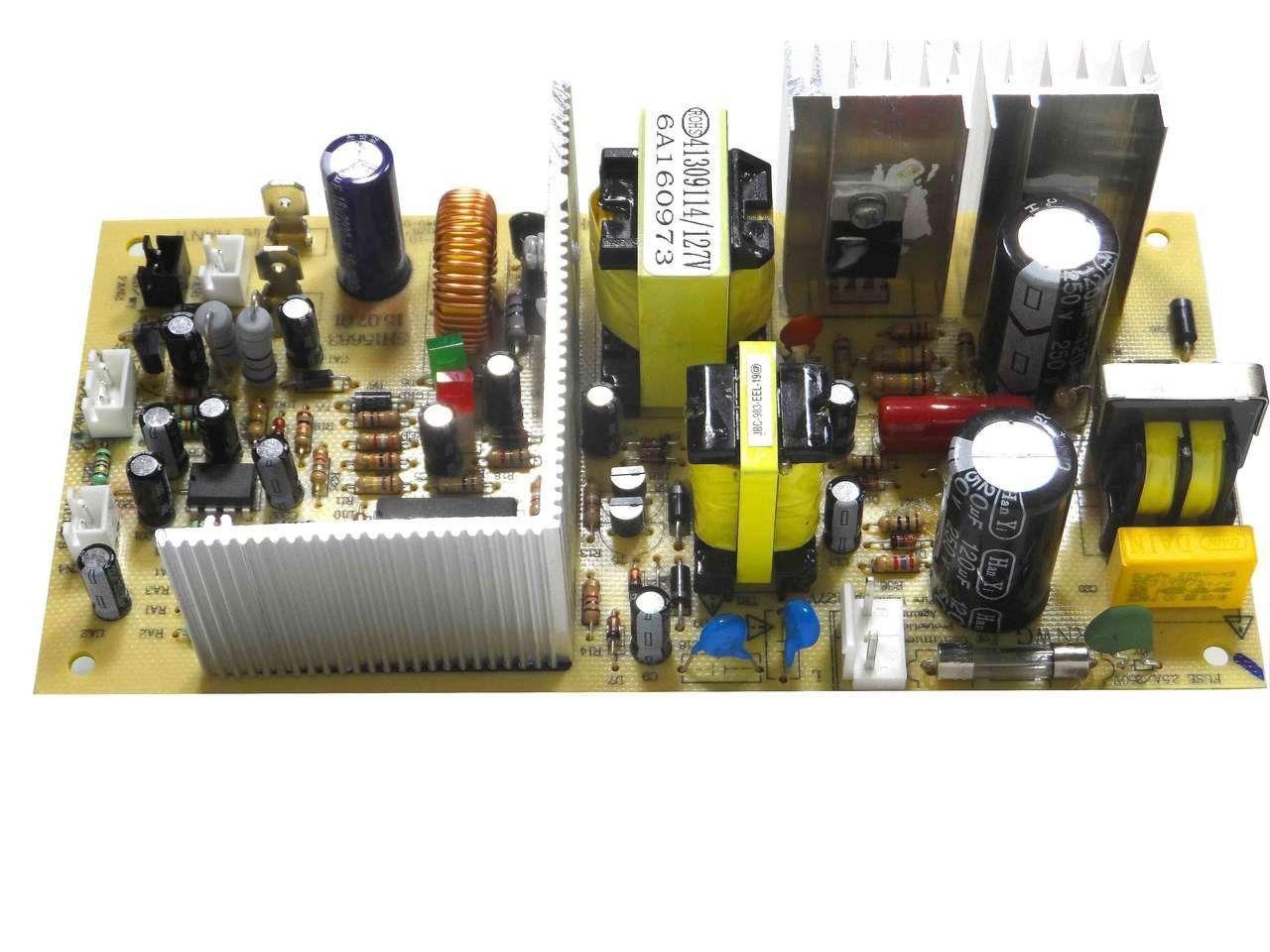 Placa Eletrônica Adega 127V Brastemp 326073242/41307047