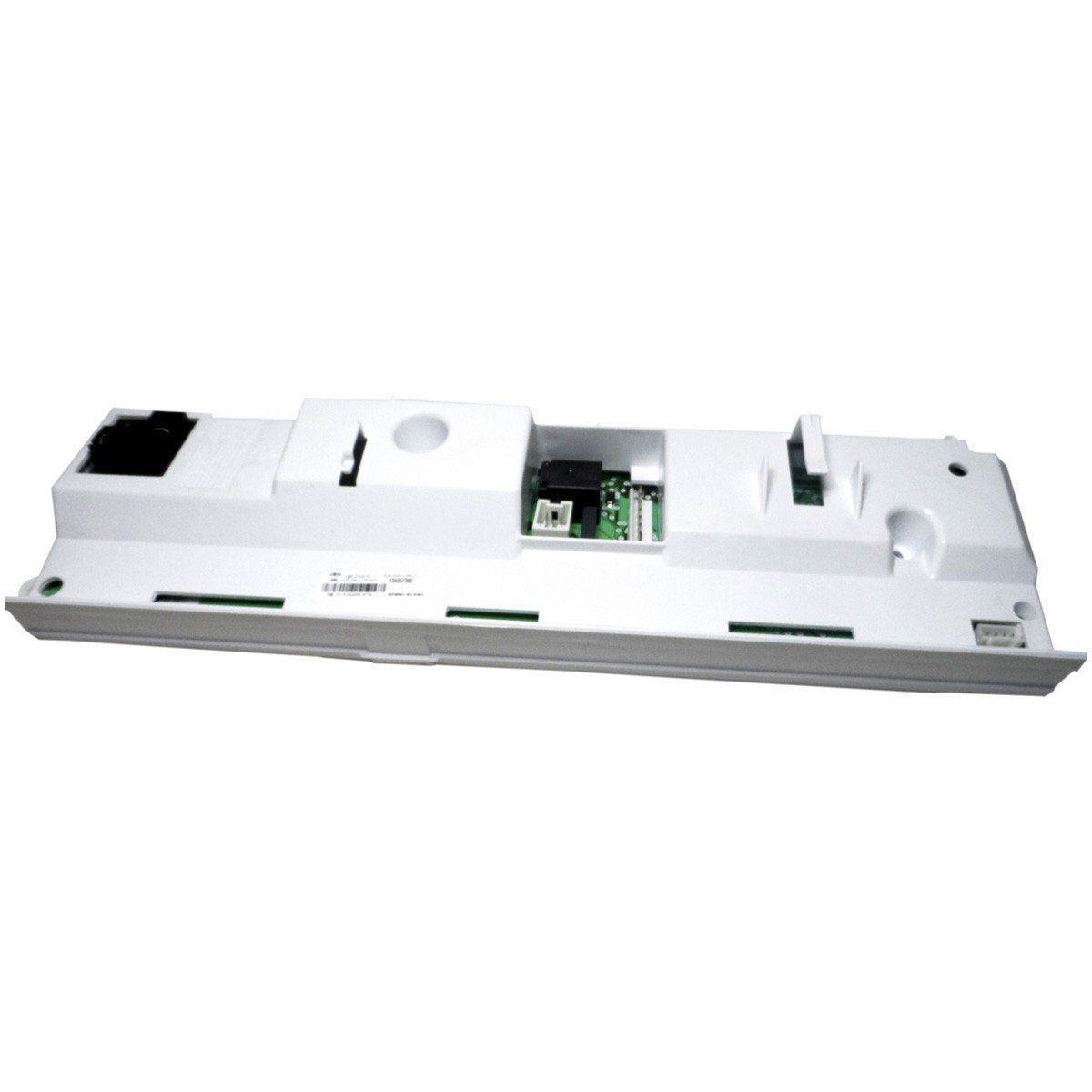 Placa Eletrônica Controle 127V Secadora Electrolux 34557200