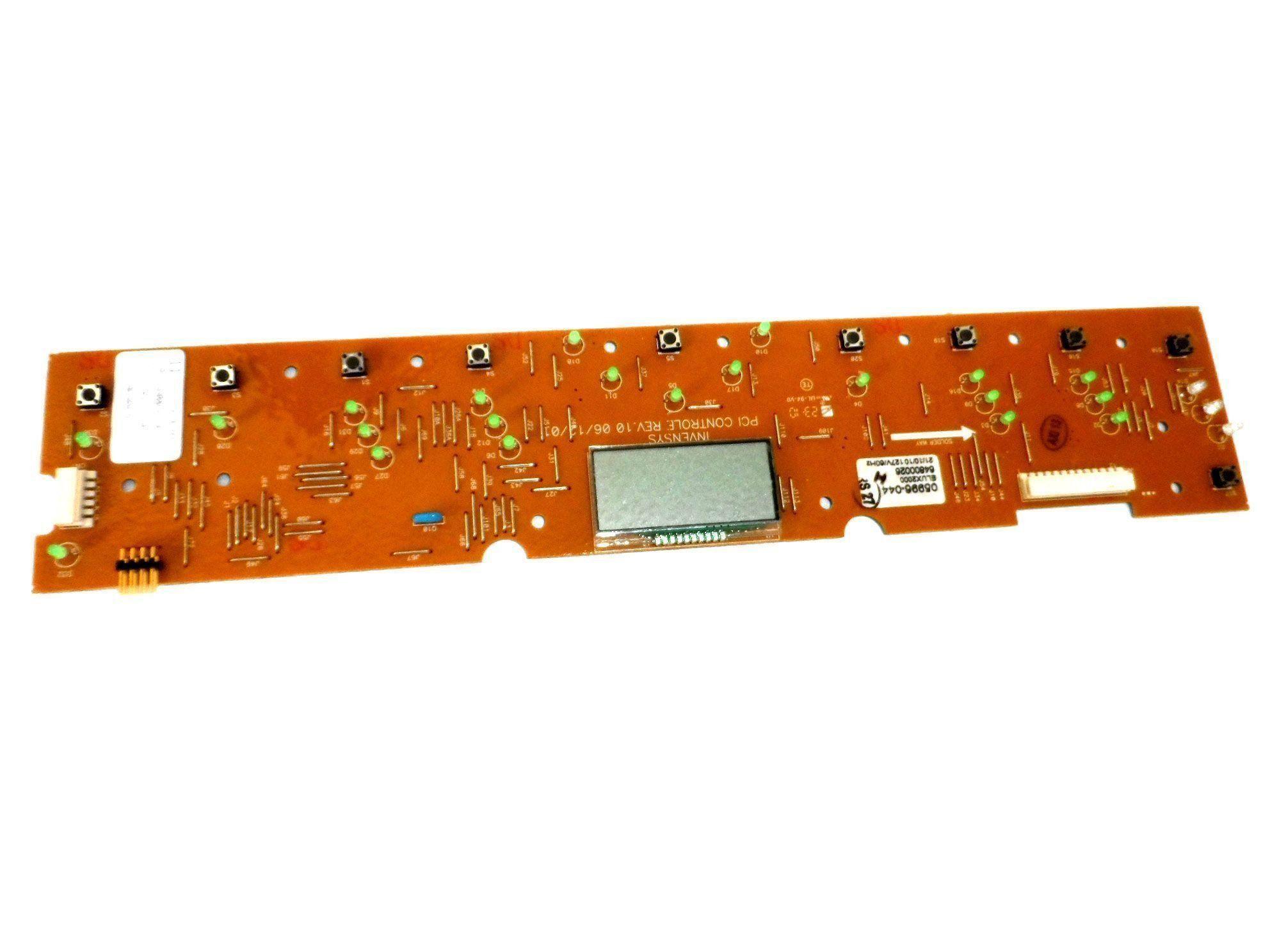 Placa Eletrônica Potência Refrigerador Electrolux  64800026