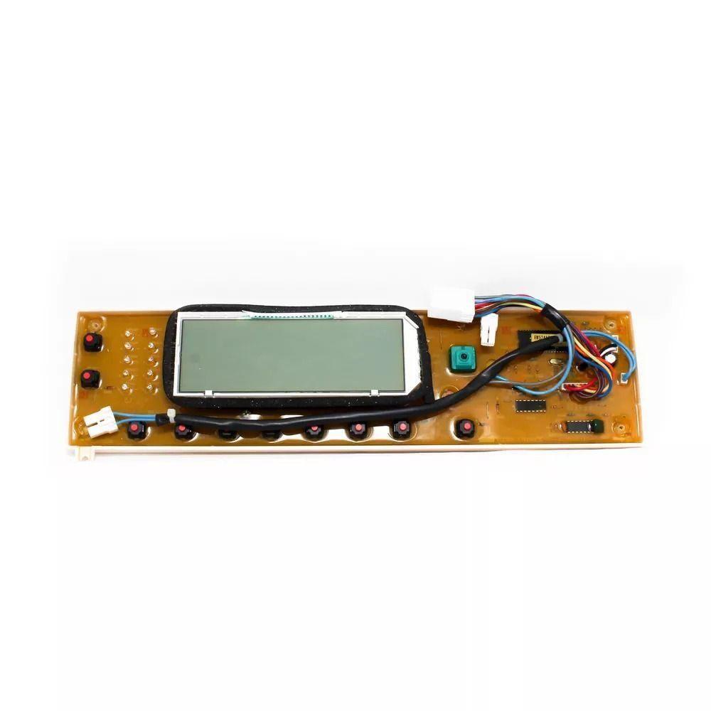 Placa Eletrônica Interface Lava Seca Brastemp Bivolt W10257140