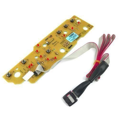 Placa Eletrônica Interface Lavadora Brastemp Bivolt 326053963