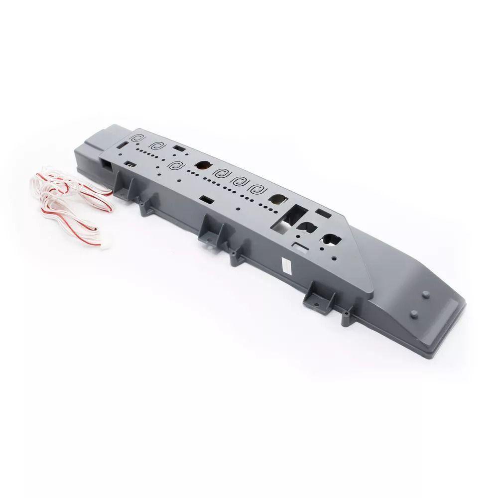 Placa Interface Lavadora Brastemp Bivolt W10605794