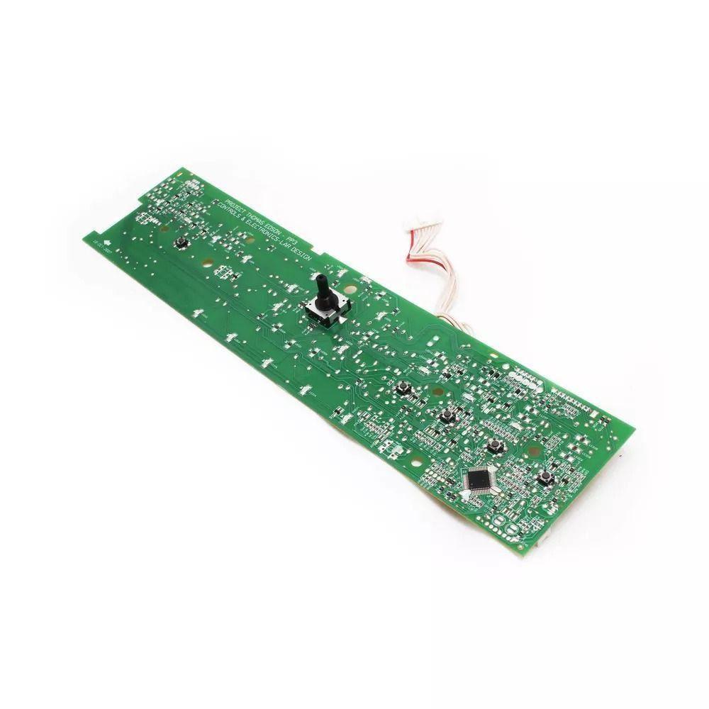Placa Eletrônica Interface Lavadora Brastemp Bivolt W10356413