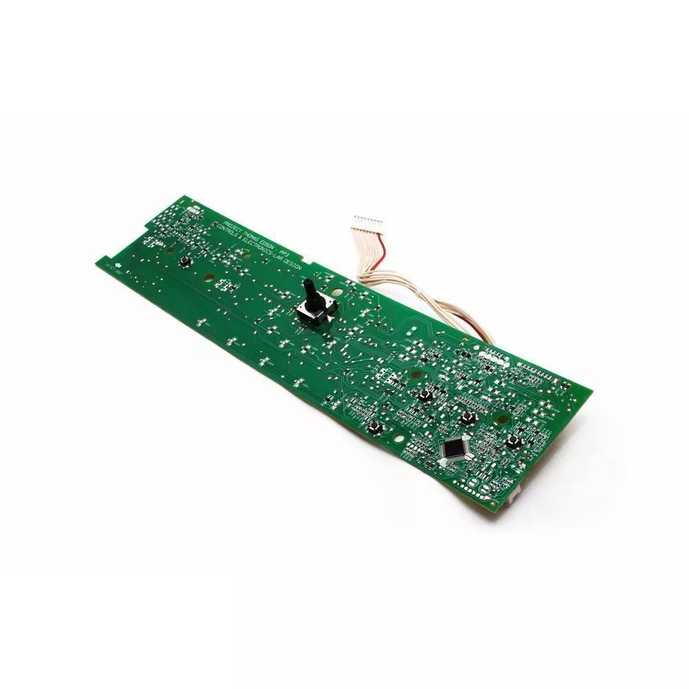 Placa Eletrônica Interface Lavadora Brastemp Bivolt W10540663