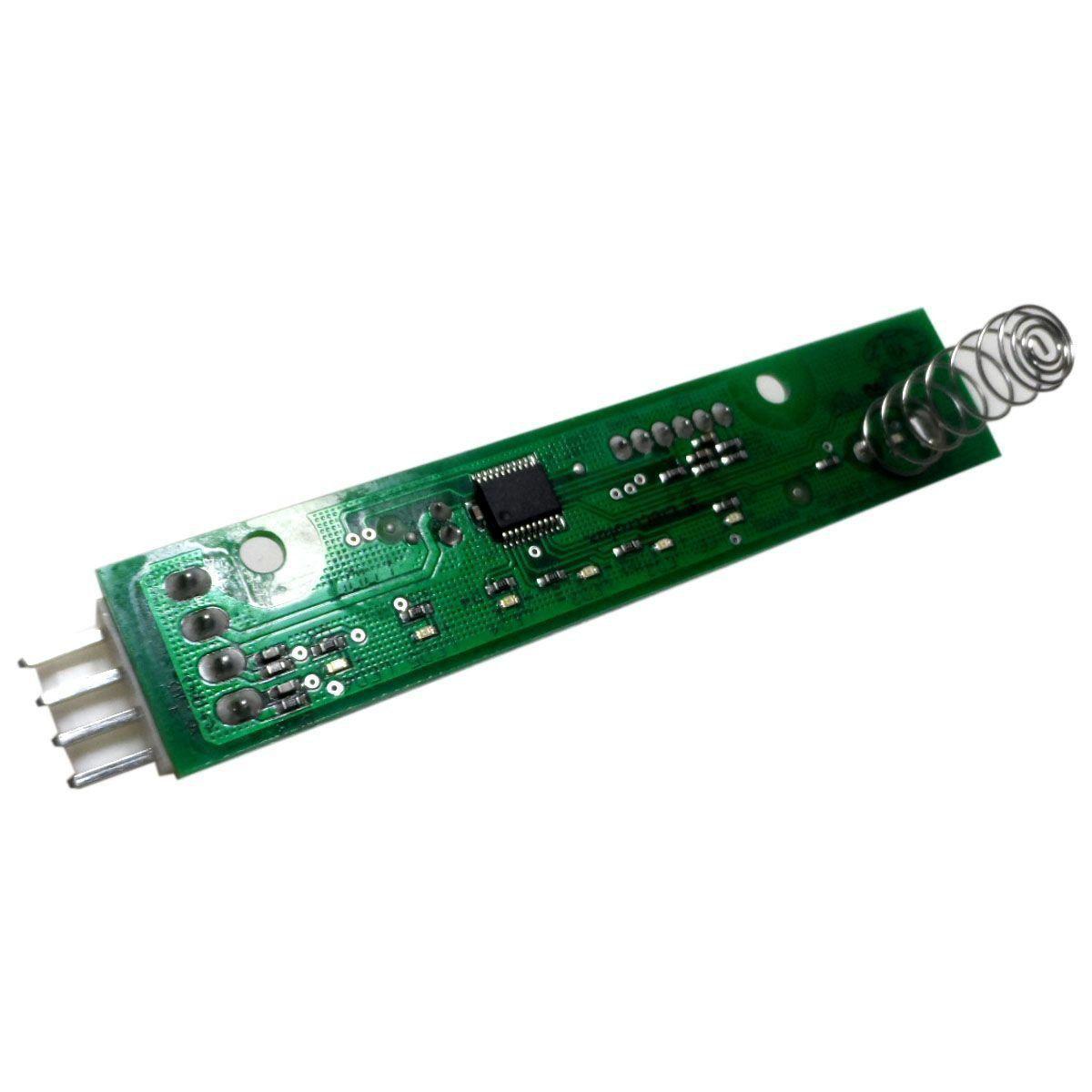 Placa Eletrônica Interface Refrigerador Electrolux 64500857