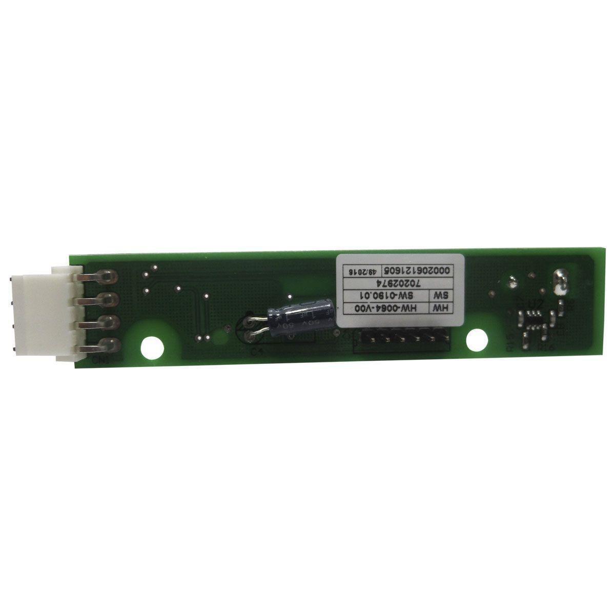 Placa Eletrônica Interface Refrigerador Electrolux 70202974