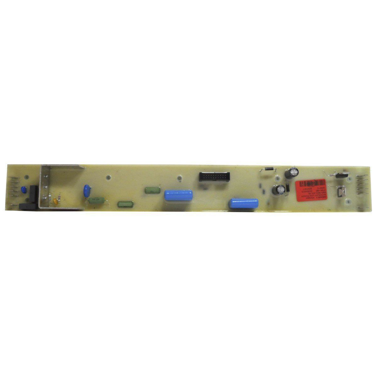 Placa Eletrônica Lavadora Brastemp 220V 326040914