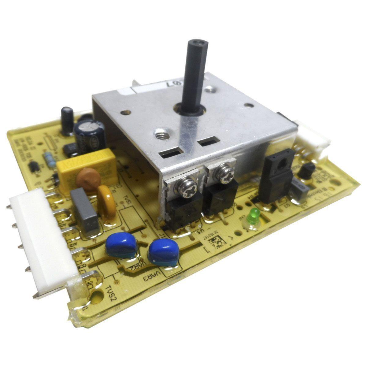 Placa Potência Lavadora Bivolt Electrolux LTE07 70202144