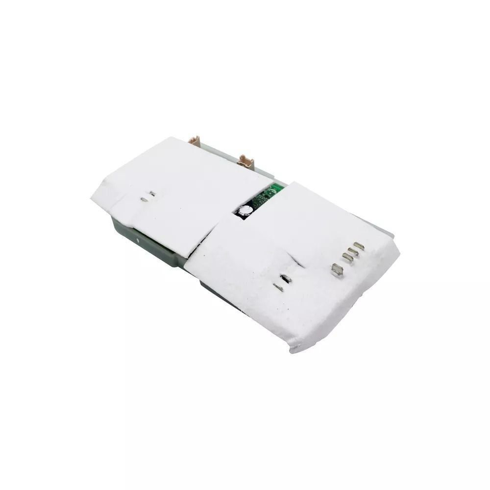 Placa Eletrônica Potência Lava Louça Brastemp 127V W10490247