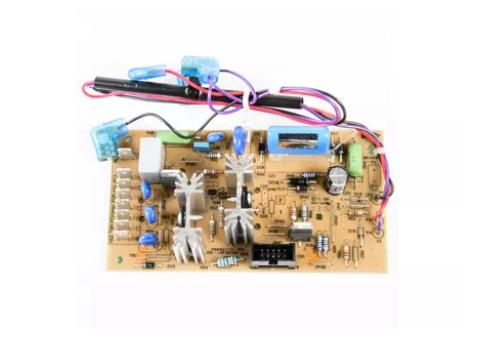 Placa Eletrônica Potência Lavadora Brastemp 127V 326046011