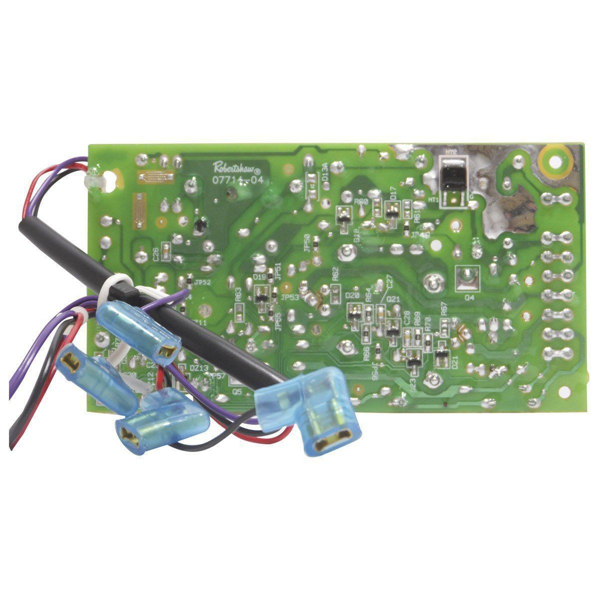 Placa Eletrônica Potência Lavadora Brastemp 220V 326046941