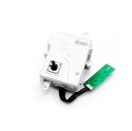 Placa Eletrônica Potência Lavadora Consul 127V W10700346
