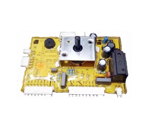 Placa Eletrônica Potência Lavadora Electrolux 70202049