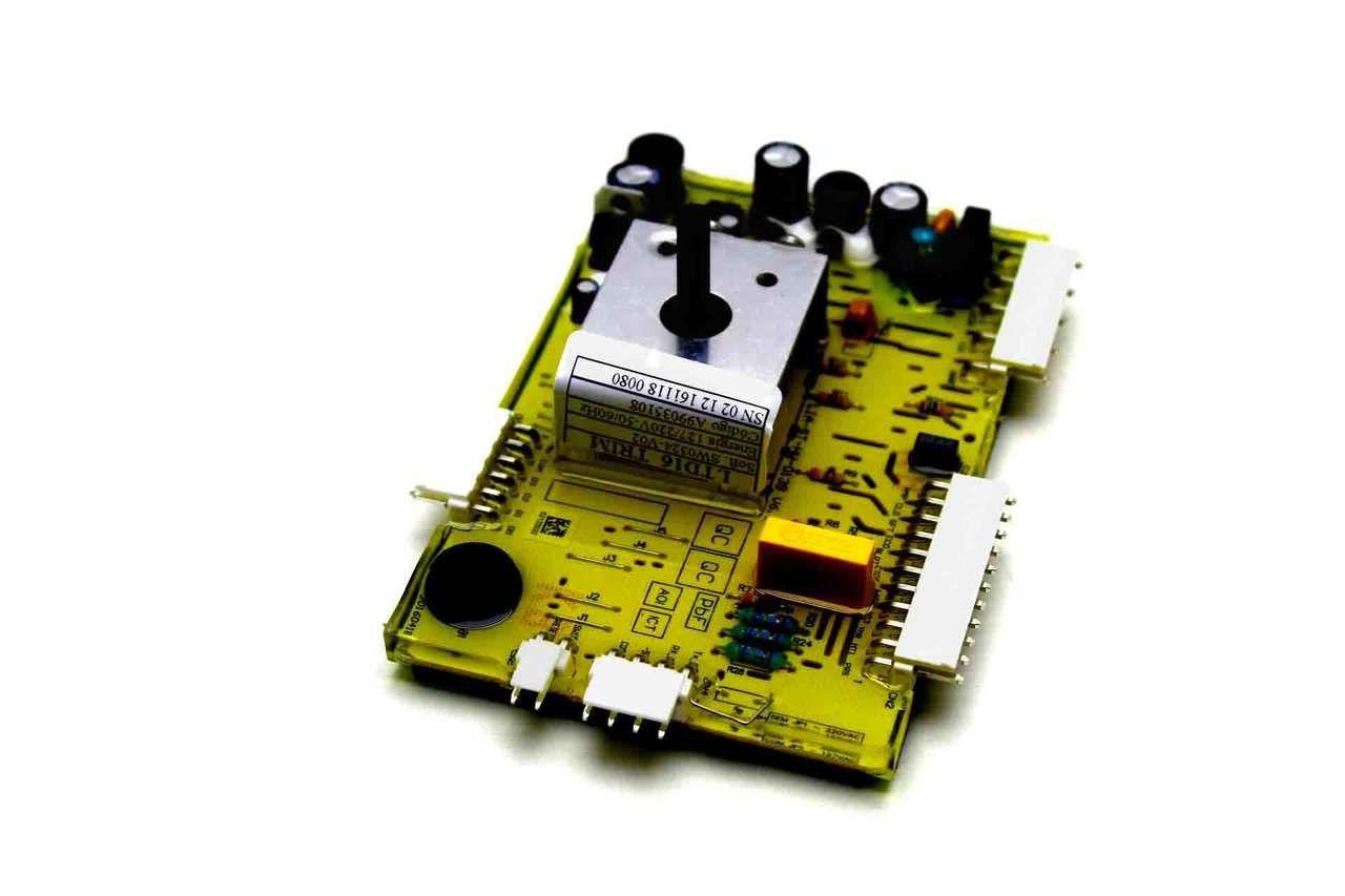 Placa Eletrônica Potência Lavadora Electrolux A99035108