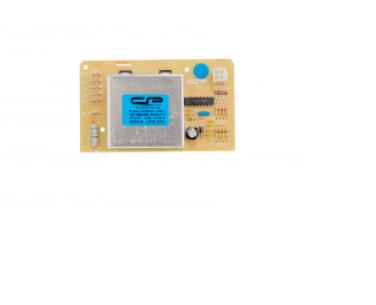 Placa Eletrônica Potência Lavadora Electrolux Bivolt 64800148 C.P