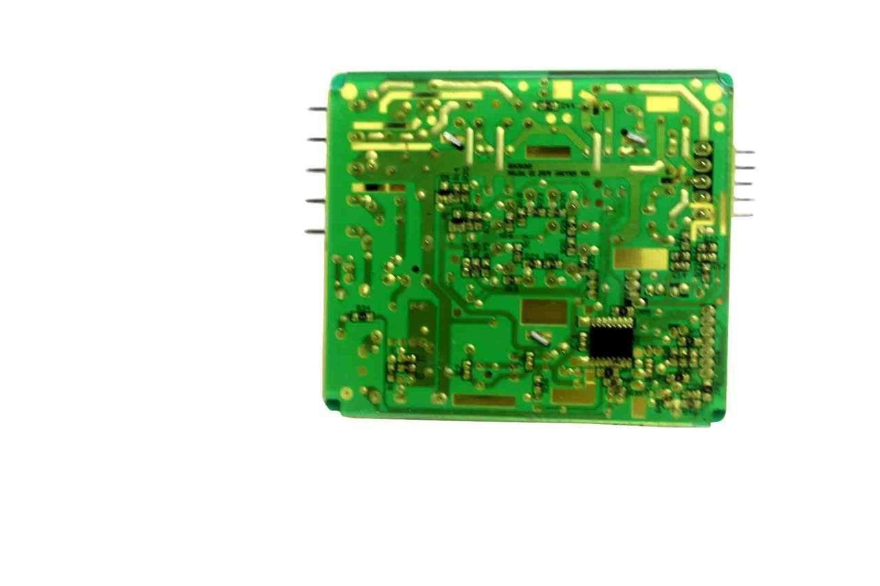 Placa Eletrônica Potência Lavadora Electrolux Jumper A99587001
