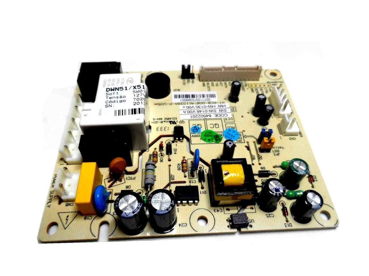 Placa Eletrônica Potência Refrigerador Electrolux 70202274