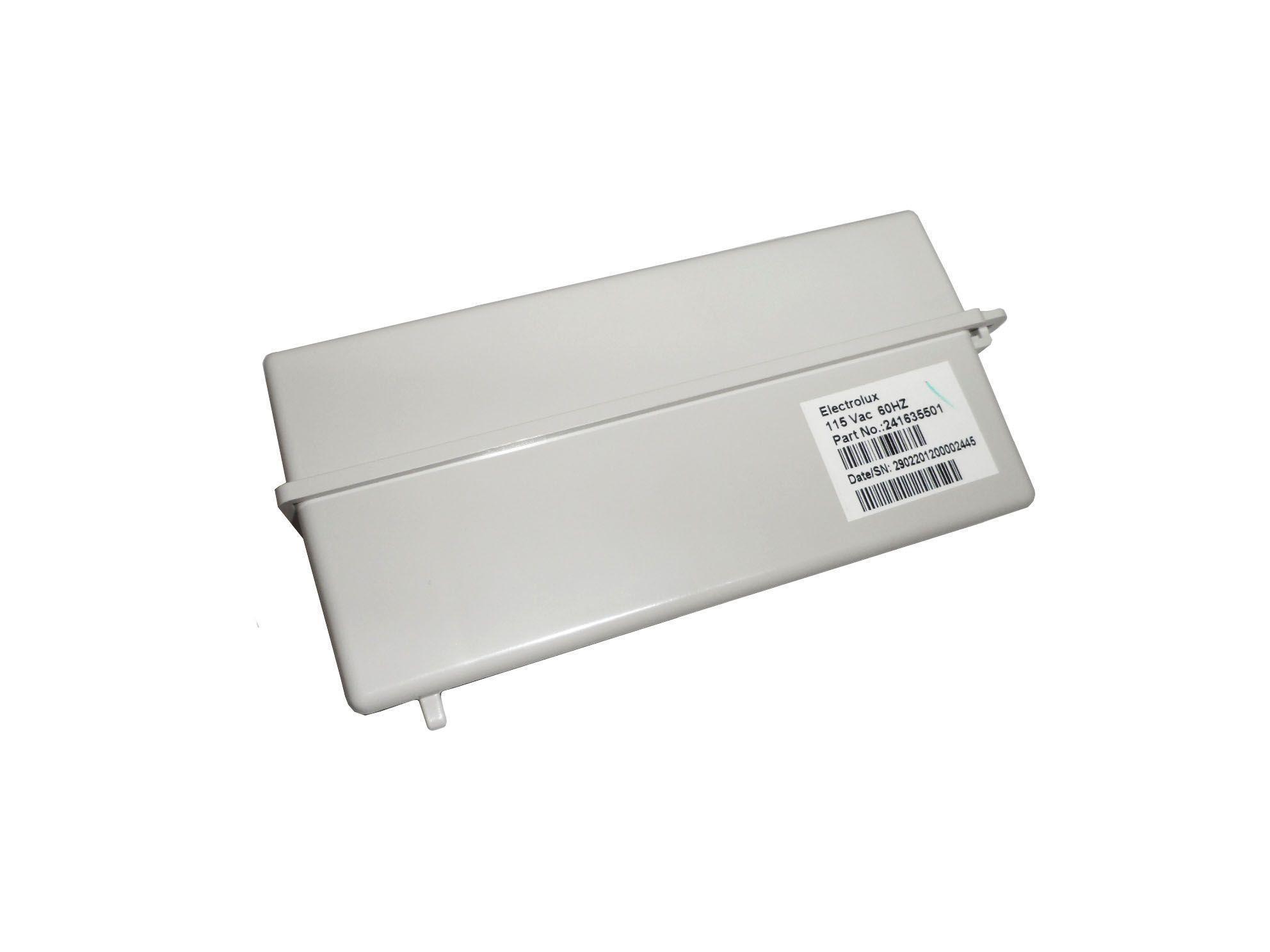 Placa Eletrônica Dispenser Refrigerador Side By Side Electrolux 127V 41635501
