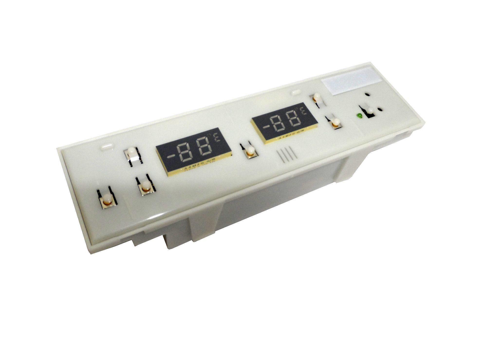 Placa Eletrônica Refrigerador Side By Side Electrolux 127V A01078802