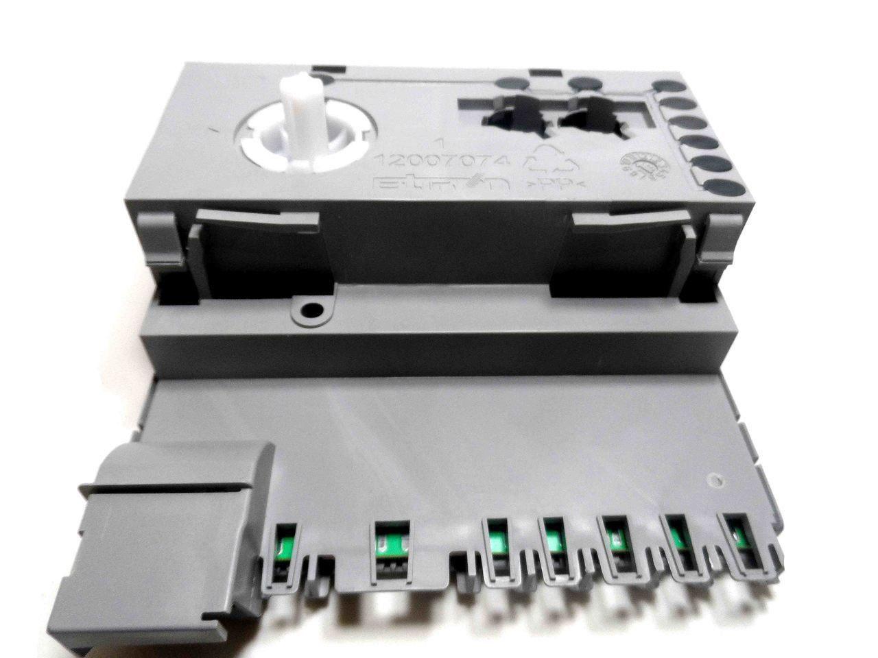 Placa Eletrônica Lava Louça Electrolux 220V