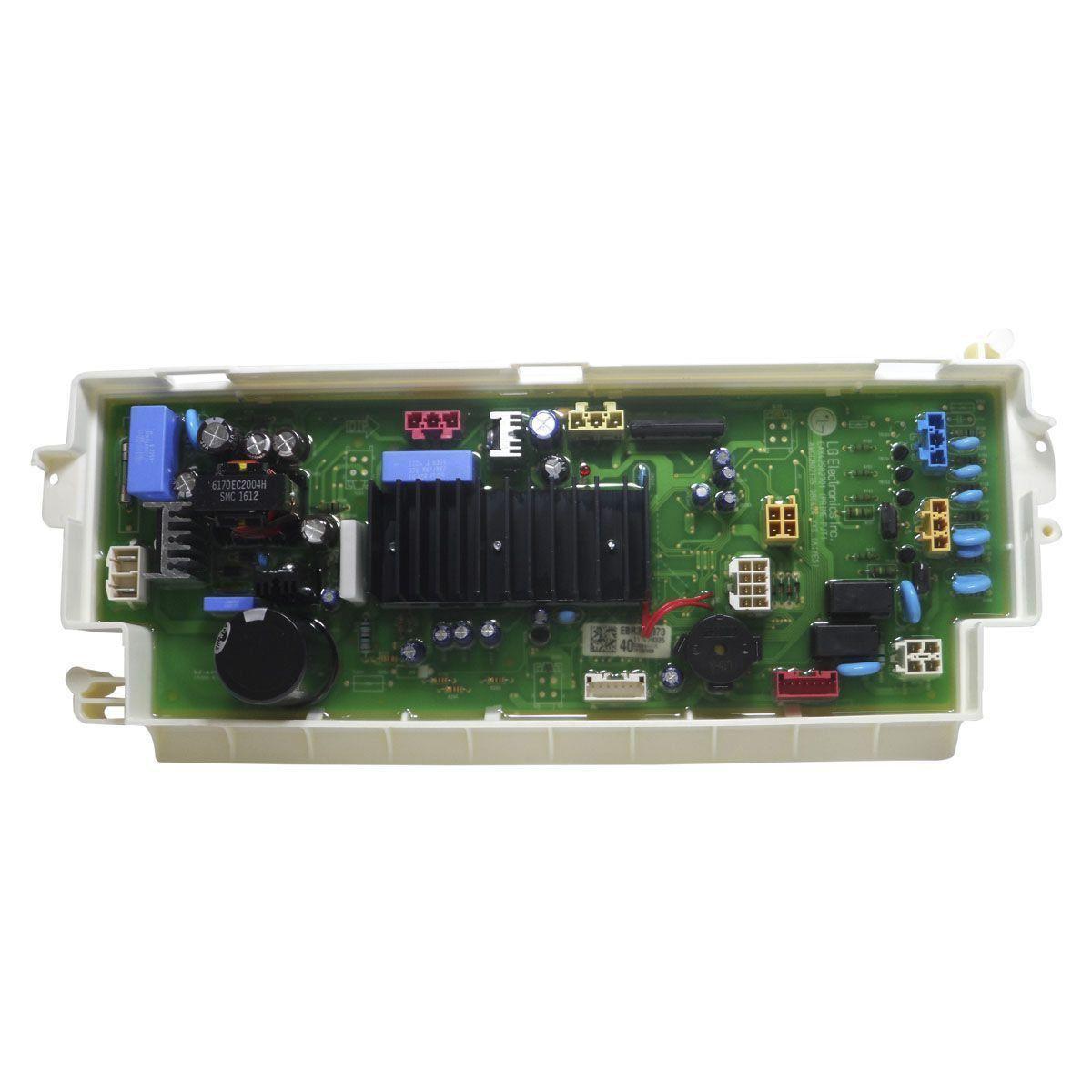 PLACA PRINCIPAL LAVA SECA LG 220V WD1403RDA EBR36197340