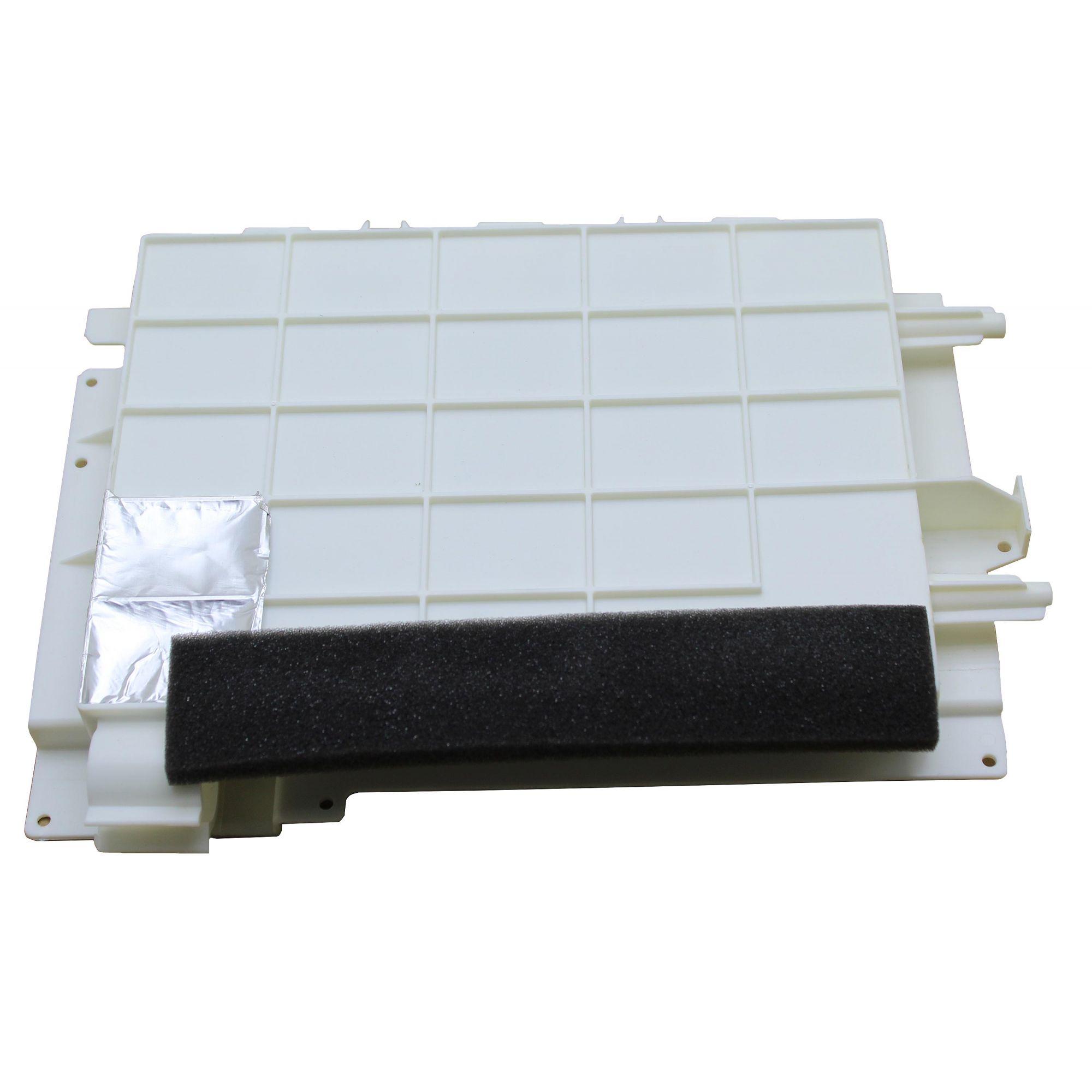Placa Principal Potência Lava Seca Electrolux 127V 3610PCB722