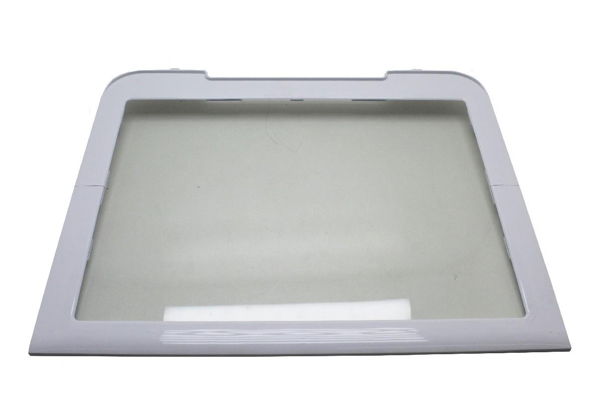 Prateleira de Vidro para Geladeira Consul - W10241006
