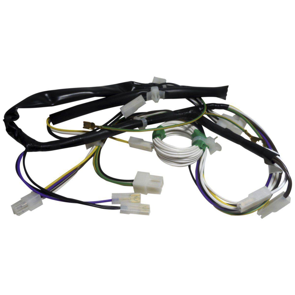 REDE ELÉTRICA INFERIOR LAVADORA ELECTROLUX 64590798