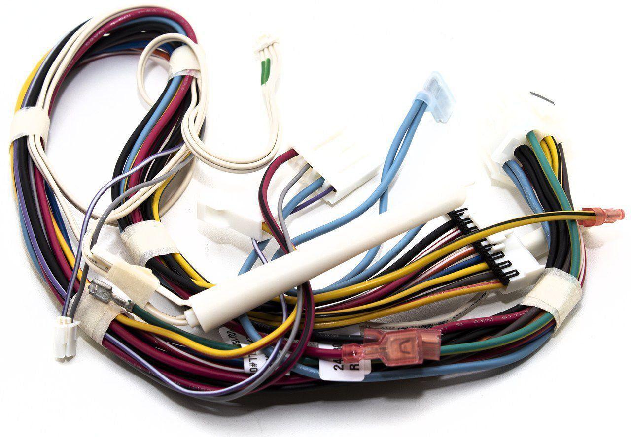 Rede Eletrica Refrigerador Electrolux 242303101