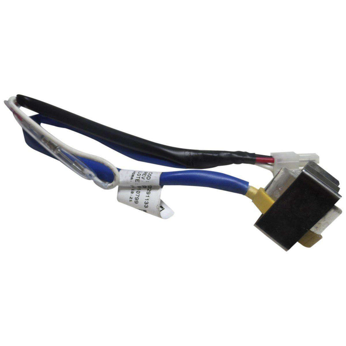 REDE ELÉTRICA SENSOR BIMETAL REFRIGERADOR ELECTROLUX 70291133
