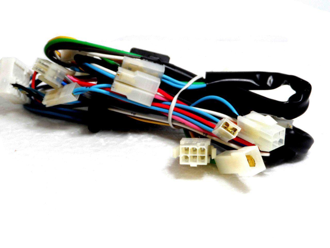 REDE ELÉTRICA SUPERIOR LAVADORA ELECTROLUX 64590722