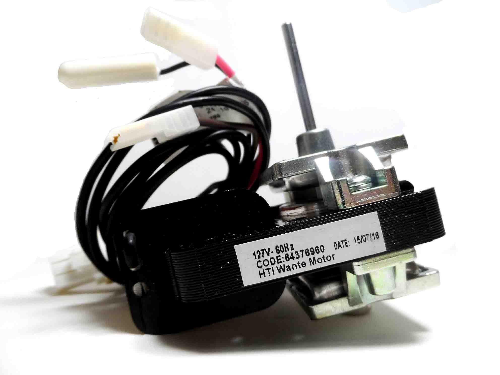 REDE SENSOR VENTILADOR REFRIGERADOR ELECTROLUX 127V 70295122
