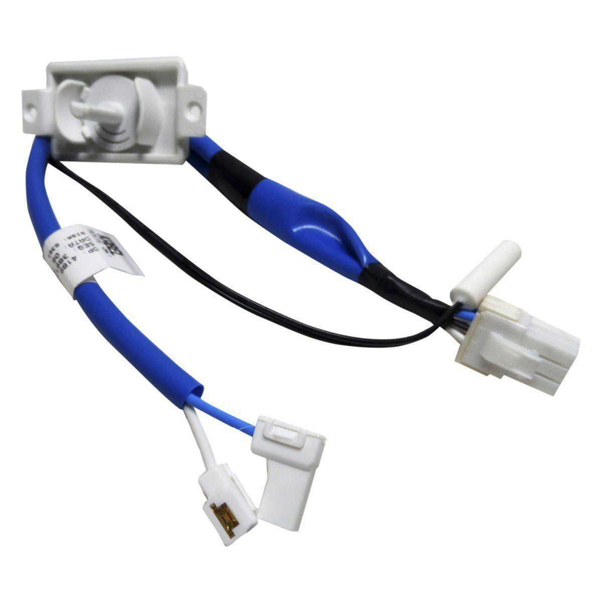 Sensor Degelo Refrigerador Electrolux 64594021