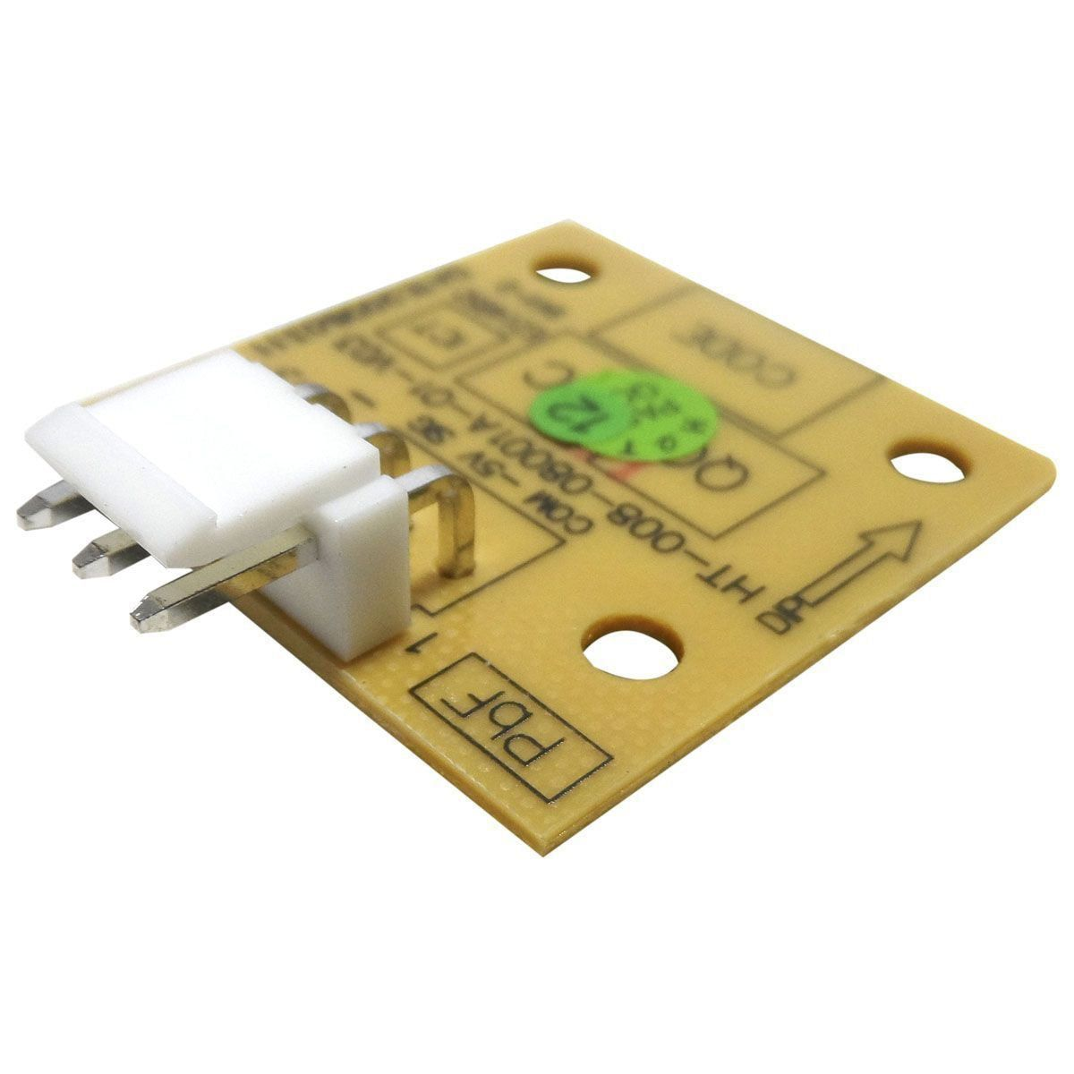 Sensor Velocidade Lavadora Electrolux 64800643