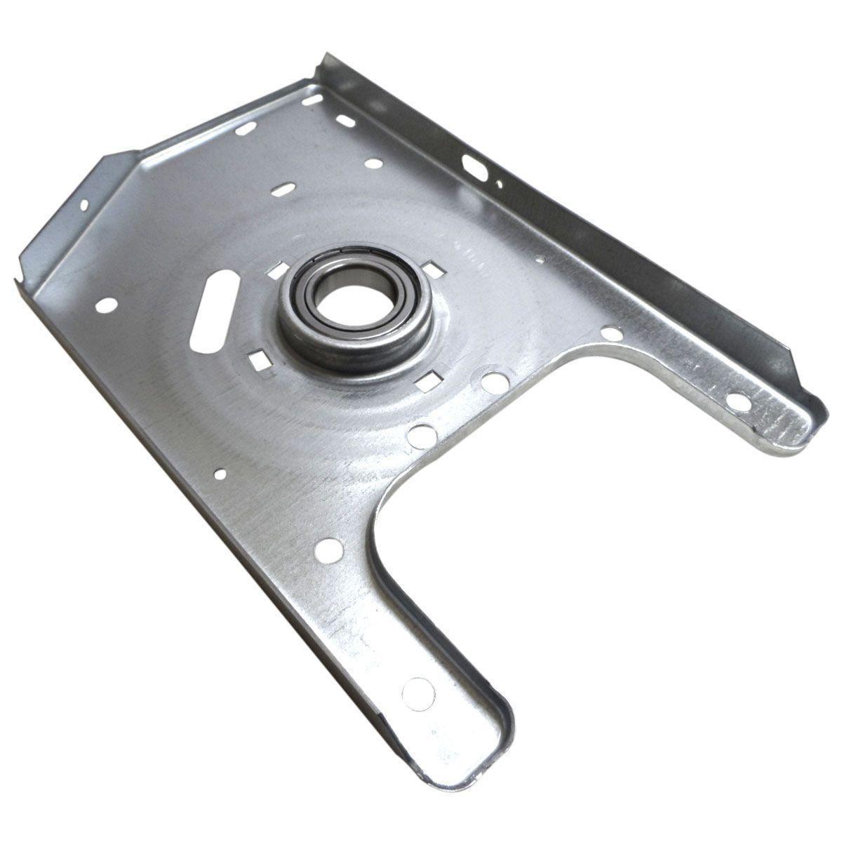 Suporte Motor com Rolamento Lavadora Brastemp W10488370