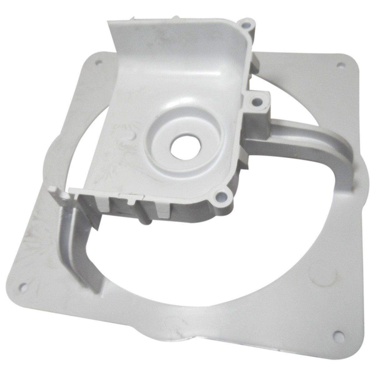 Suporte Motor Ventilador Refrigerador Brastemp Consul 326031204