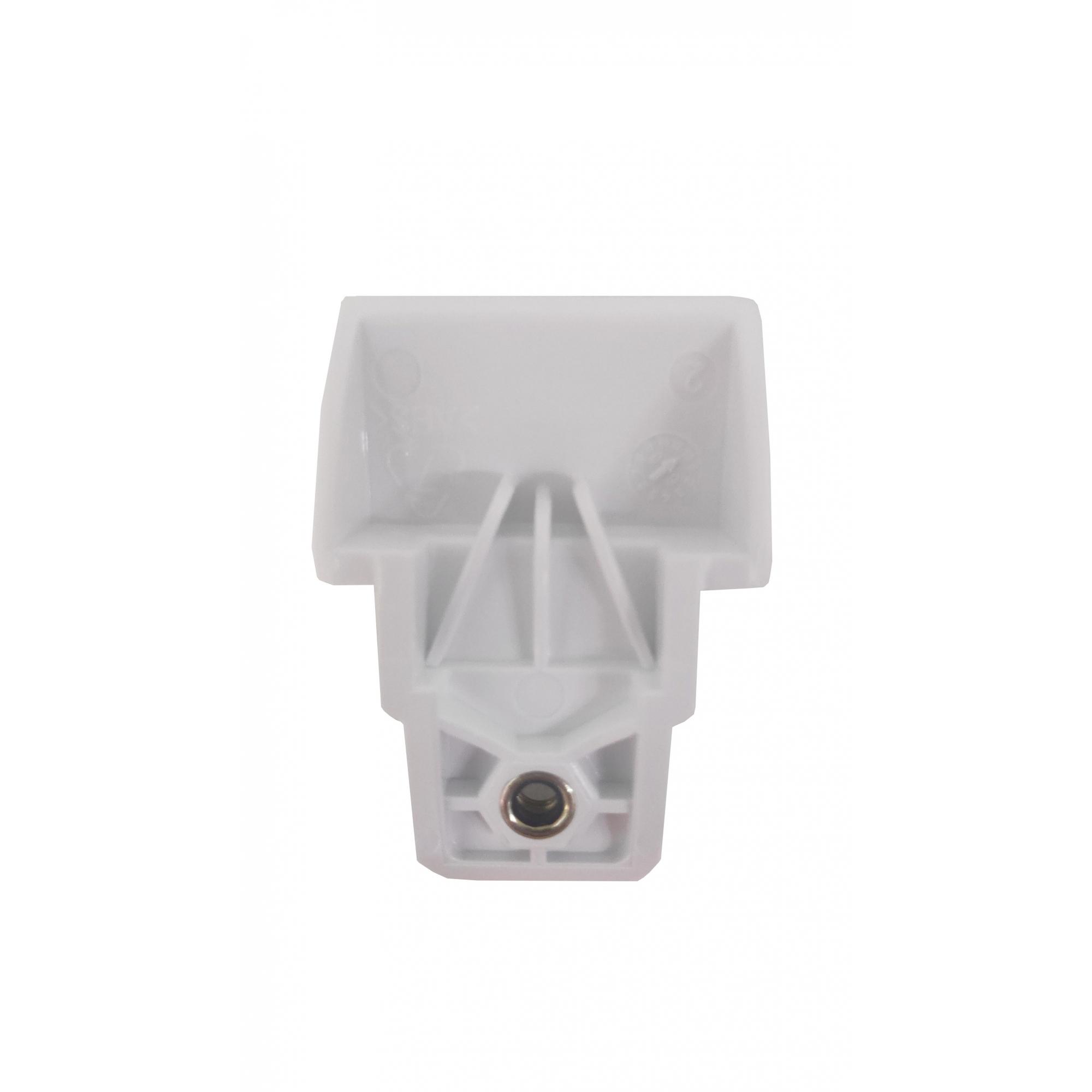 Suporte Puxador Branco Refrigerador Electrolux 67496080