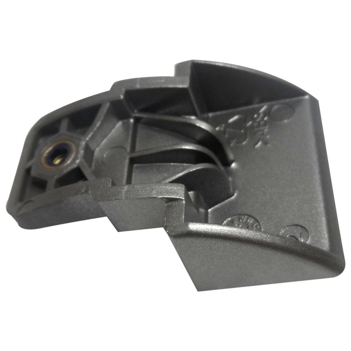 Suporte Puxador Inox Inferior Electrolux 67403305