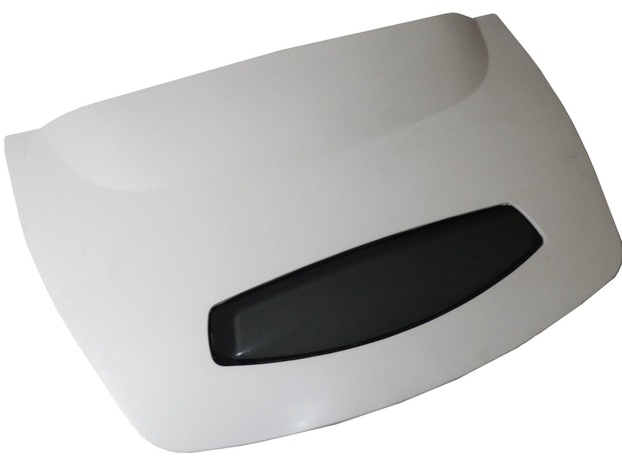 Tampa Móvel Plástica Branca Lavadora Brastemp Clean 1800