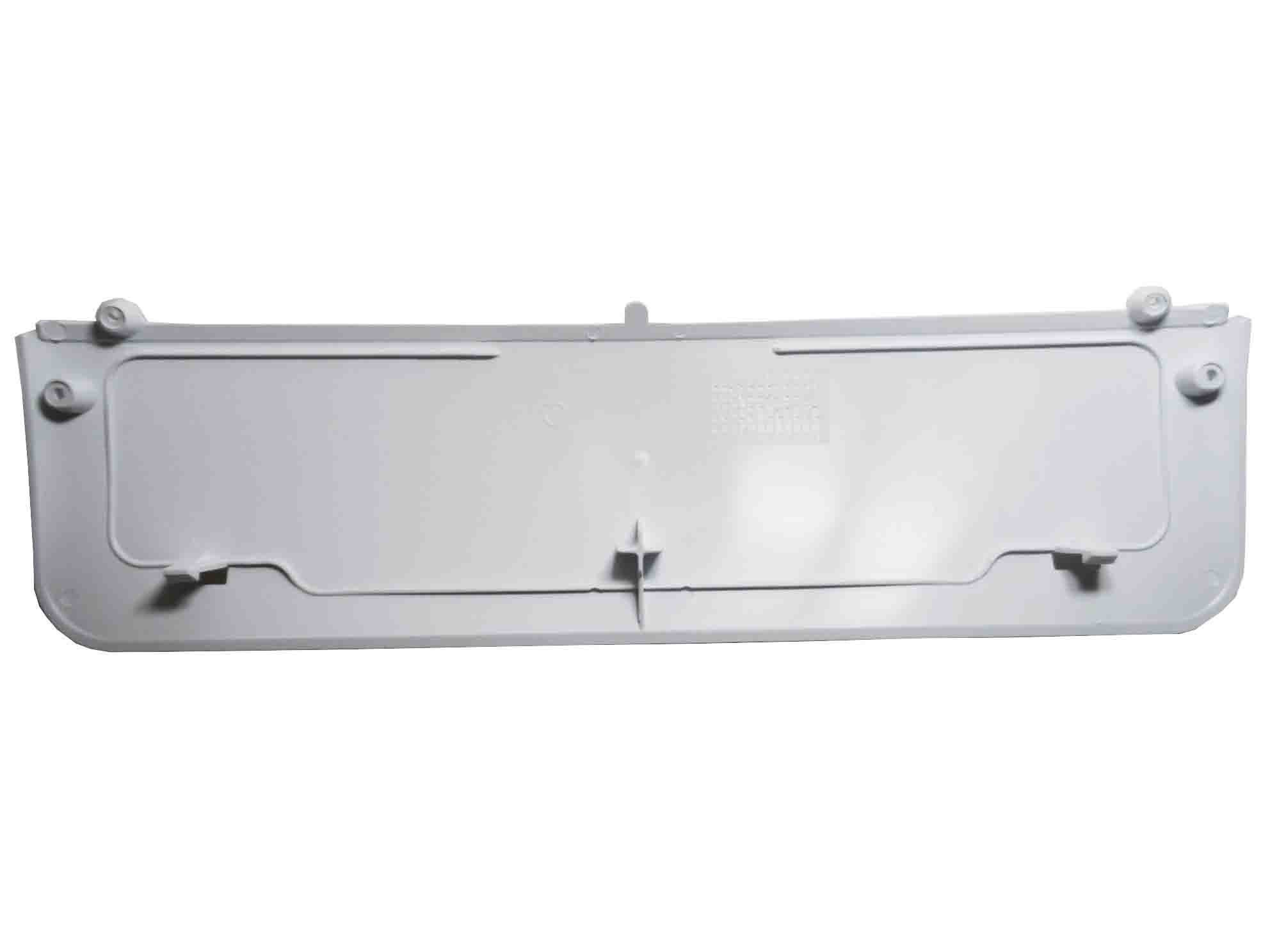 TAMPA PAINEL LAVADORA ELECTROLUX 67400375