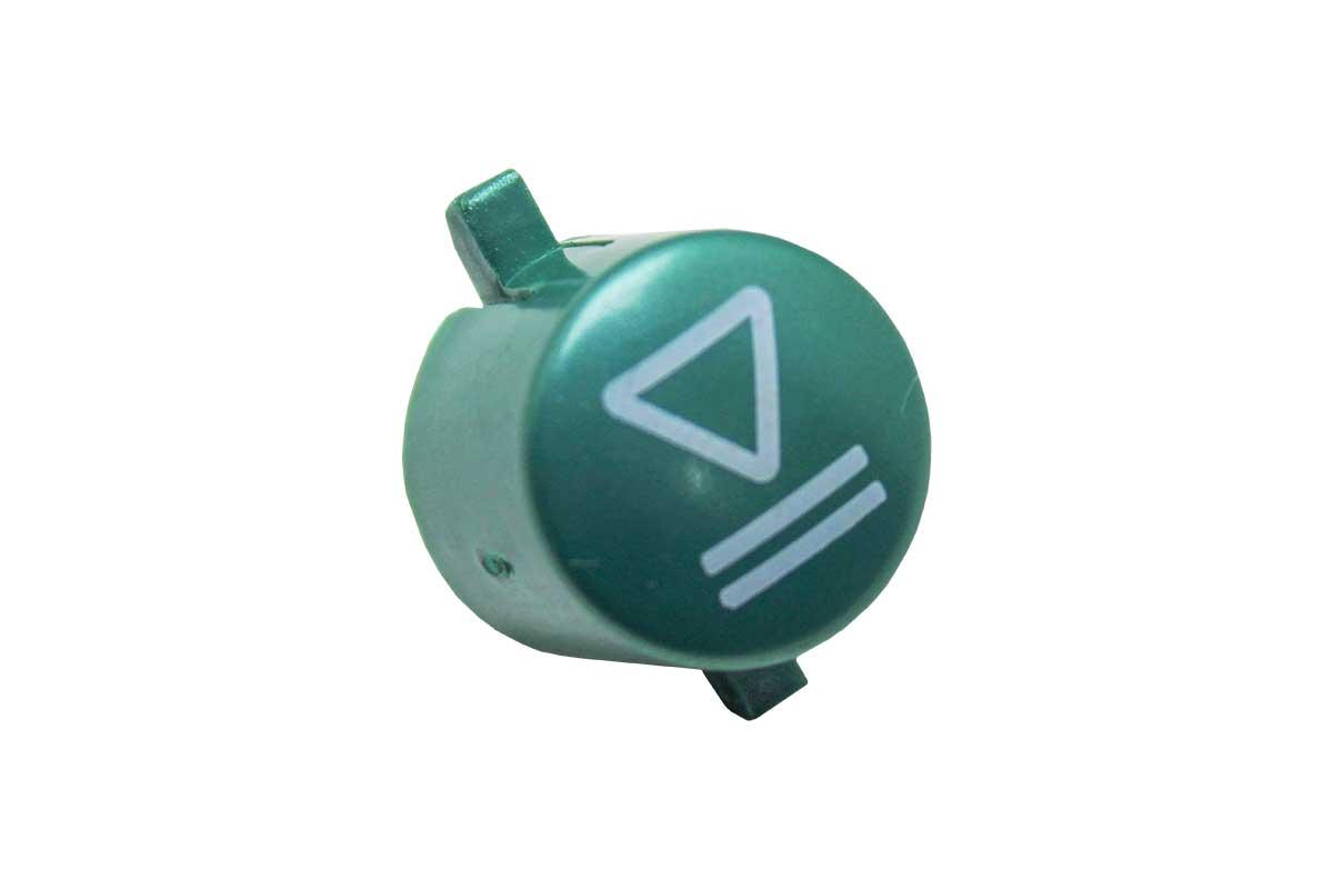 Botão Tecla Inicio Pausa Lava Seca Electrolux 67402077