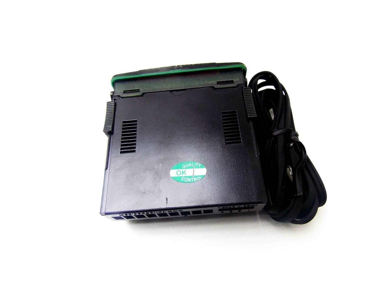 Termometro Digital Plus TI44E 115/230V Versão 01 Full Gauge