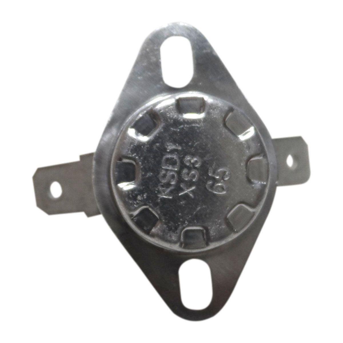 Termostato Ciclo Secadora Electrolux STR10 127V 12000059