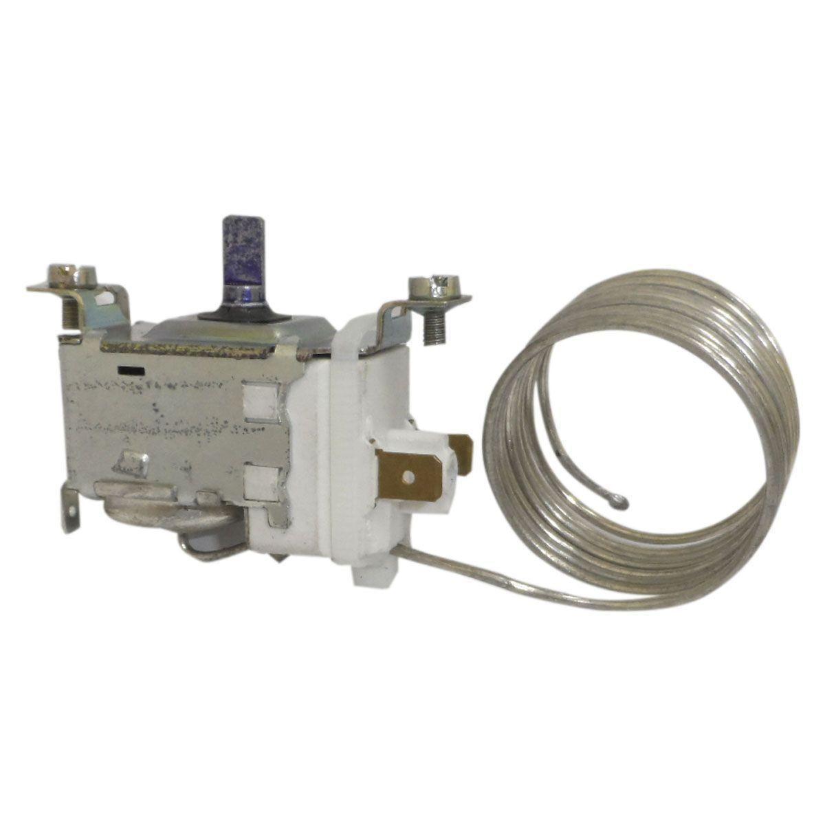 Termostato Freezer Electrolux Dupla Ação RFR4009-2P 64772554