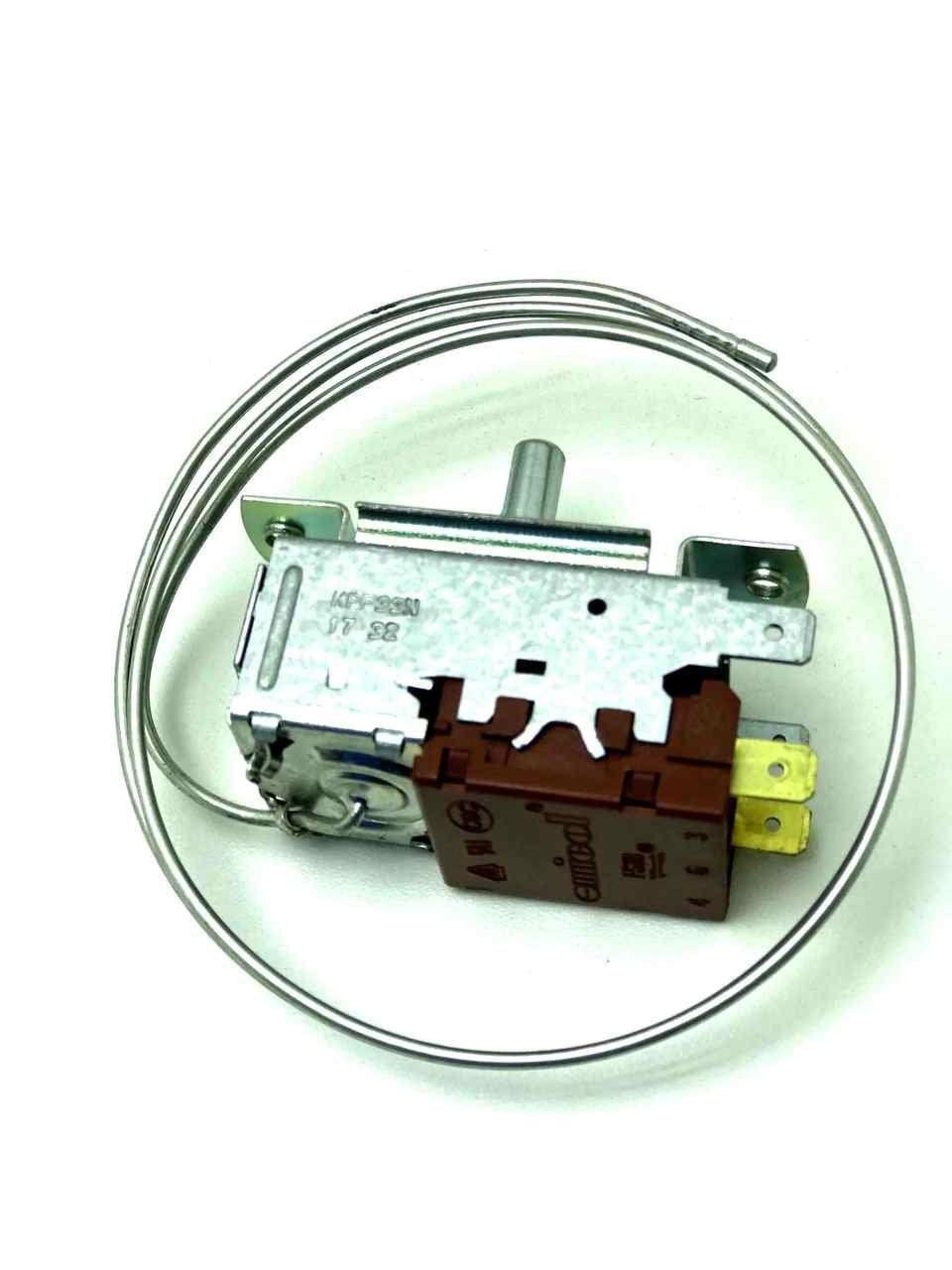 Termostato Freezer Vertical Electrolux RC52609-4