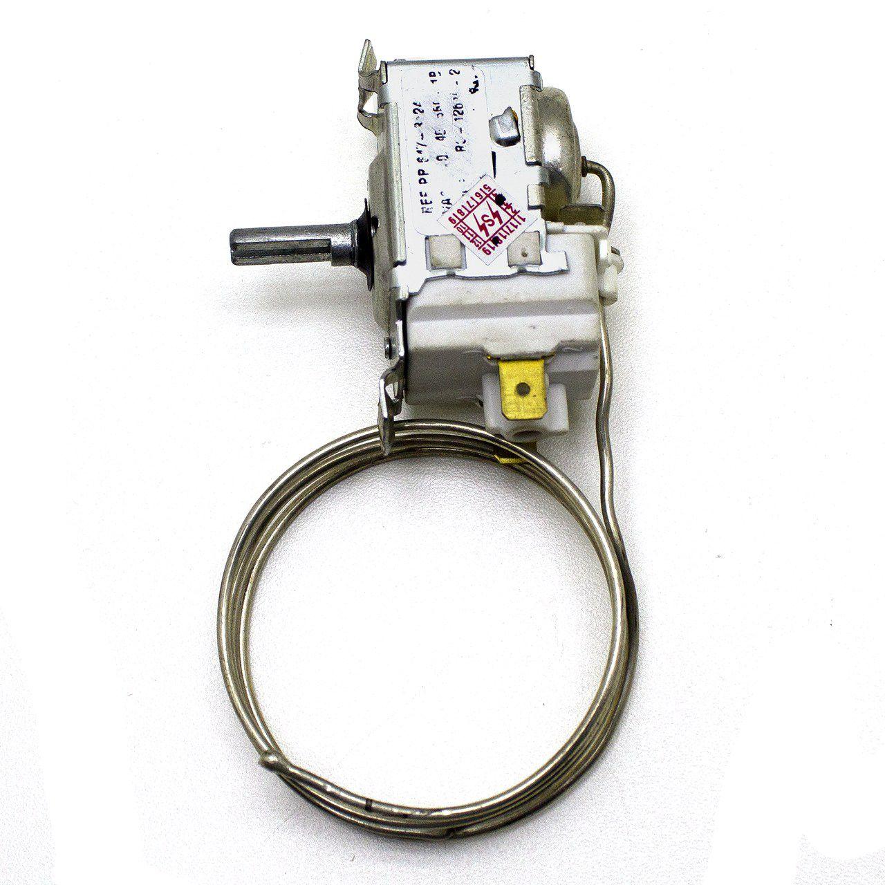 Termostato Geladeira Electrolux 6473092