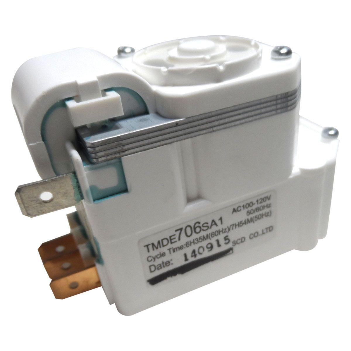 TIMER DEGELO REFRIGERADOR ELECTROLUX 127V