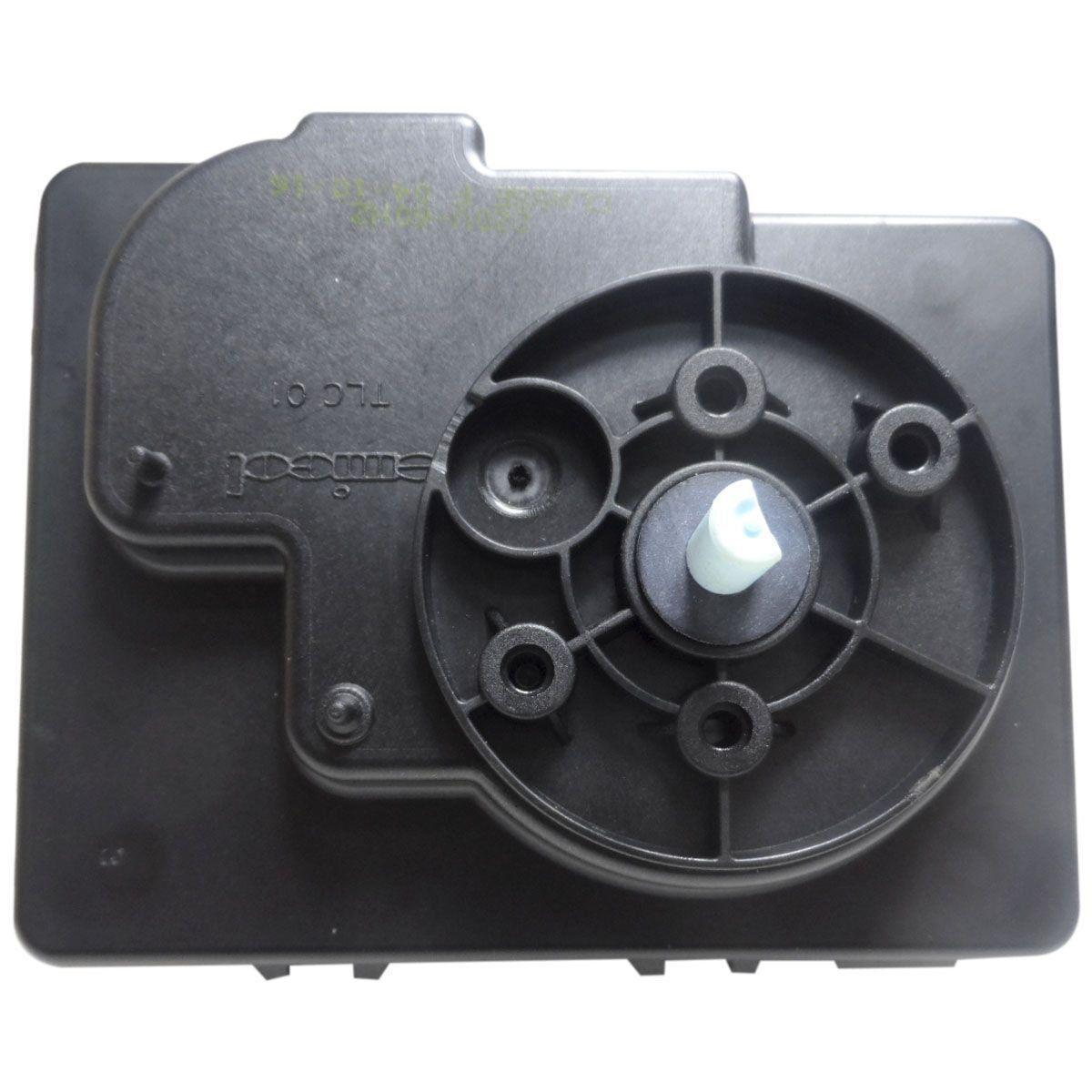 Timer Eletromecânico Lavadora Consul 220v 326057394 Emicol